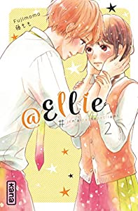 @Ellie Edition simple Tome 2