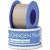 SÖHNGEN® Plast 5 m x 2.5 cm preisvergleich bei billige-tabletten.eu