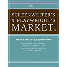 2009 Screenwriter's and Playwright's Market - Articles
