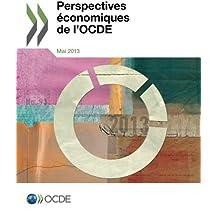 Perspectives économiques de l'Ocde, Volume 2013 Numéro 1