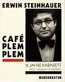 Café Plem Plem: 15 Jahre Kabarett