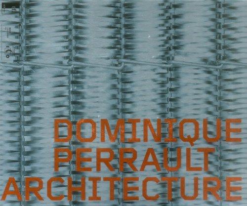 Dominique Perrault architecte