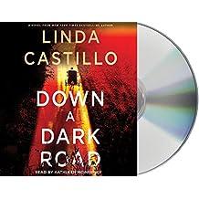 Down a Dark Road (Kate Burkholder)