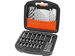 Extol Premium, 8801992, Drill Bit and Bits Set 44 St