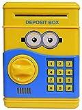 Bubble Hut Mini Electric secret password...