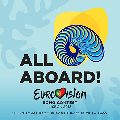 Eurovision Song Contest Lisbon...