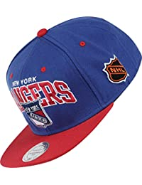 Mitchell & Ness NHL NY Rangers MTC 2T casquette