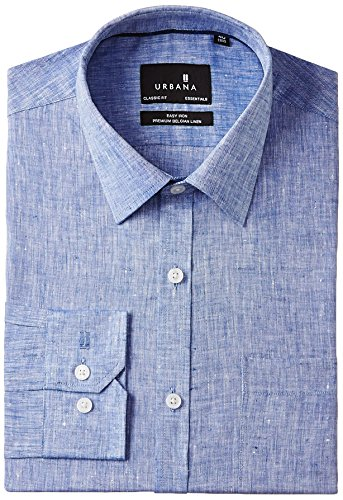 Urbana Men's Formal Shirt