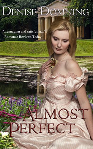 ebook: Almost Perfect (B00ZSUDX24)
