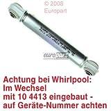 Ammortizzatori Suspa 125N bauknecht Philips matura Whirlpool 481246648001