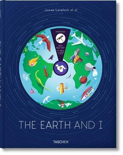 James Lovelock Et Al. The Earth And I (Va) por James Lovelock; Jack Hudson