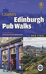 CAMRA'S Edinburgh Pub Walks (Camra Walking Guides)