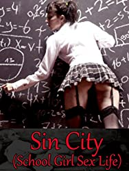 Sin City (Fiction Books of Love and Lust for Guys and Girls)