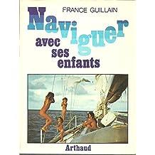 Naviguer avec ses enfants