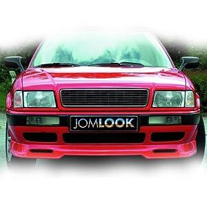 JOM Car Parts & Car Hifi GmbH 893853653OE Kühlergrill, Schwarz