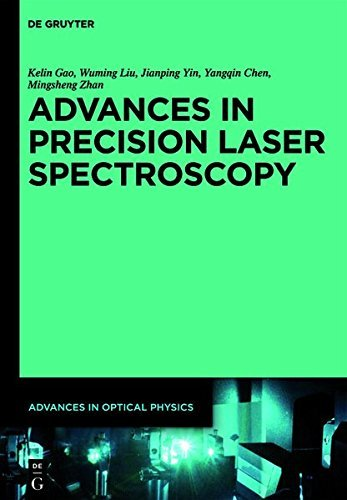 Advances in Precision Laser Spectroscopy (English Edition)