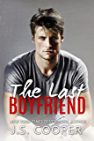 The Last Boyfriend (Forever Love, #1) (English Edition)