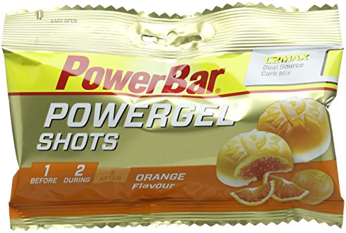 powerbar-powergel-shots-16x60g-pouch-orange-flavour