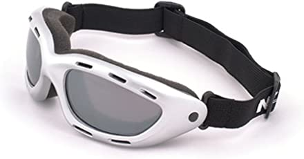 Skibrille N2S Sports Snowboardbrille mit elastischem Band
