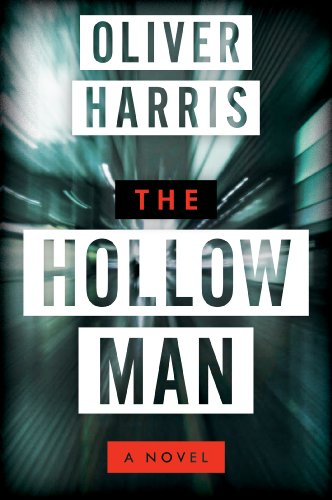 The Hollow Man: A Novel (Detective Nick Belsey Series Book 1) (English Edition)