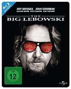 The Big Lebowski (Steelbook) (100th Anniversary Edition) [Blu-ray]