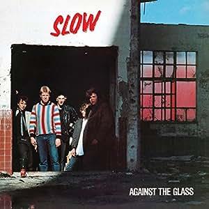 Against The Glass (Blue/Pink Half-Half Vinyl) [VINYL]