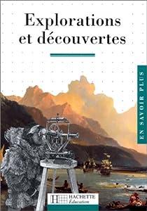 """Afficher """"Explorations et découvertes"""""""