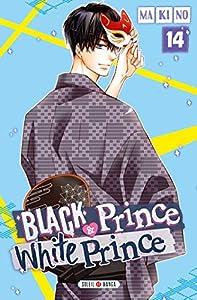 Black Prince & White Prince Edition simple Tome 14