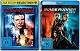 Blade Runner: Final Cut + Blade Runner 2049 [Blu-ray Set]