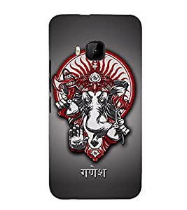Avaneesh 3D Hard Polycarbonate Designer Back Case Cover for HTC One M9 :: HTC M9 :: HTC One Hima
