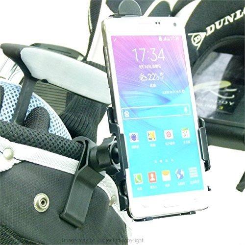 Golftasche Clip Halterung TC Halter Samsung 4