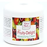 'Rahul Phate Tejo Fruity Delight Cream: Skin Brightening Scrub 200g' from the web at 'https://images-eu.ssl-images-amazon.com/images/I/51AA11zKeGL._AC_SR160,160_.jpg'