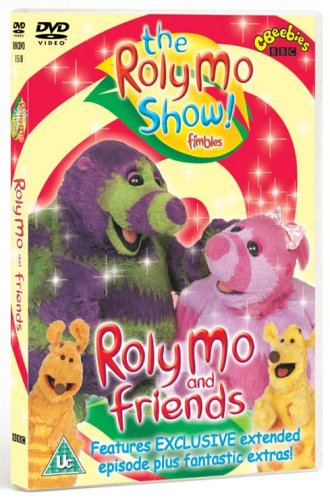 Fimbles - Roly Mo and Friends