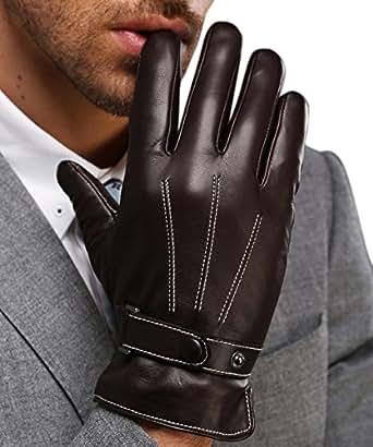 harrms herren touchscreen handschuhe winterhandschuhe. Black Bedroom Furniture Sets. Home Design Ideas