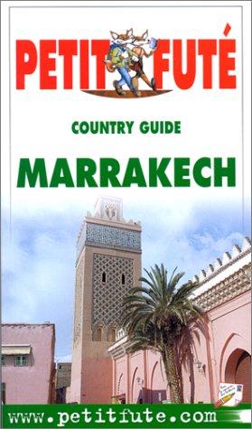 Marrakech 2000 par Le Petit Futé
