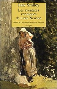 """Afficher """"Les aventures véridiques de Lidie Newton"""""""