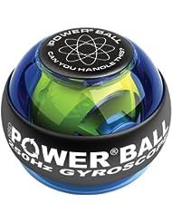 Classic Powerball Balle d'exercice 250 Hz Bleu
