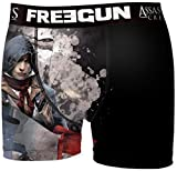 "Boxer Freegun homme thème ""Assassin's Creed"" (s, Uni)"
