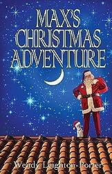 Max's Christmas Adventure (Max's Adventures)