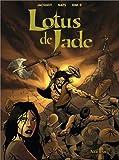 Lotus de Jade, tome 2
