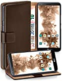 MoEx LG G2 | Phone Case with Wallet 360 Degree Book Phone