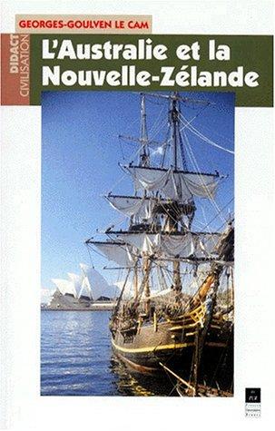 L'Australie et la Nouvelle-Zlande