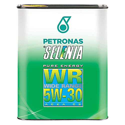 Olio motore auto Selenia WR Wide Range 5W30 ACEA C2-3 LITRI