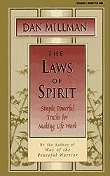 The Laws of Spirit by Dan Millman (1996-03-01)
