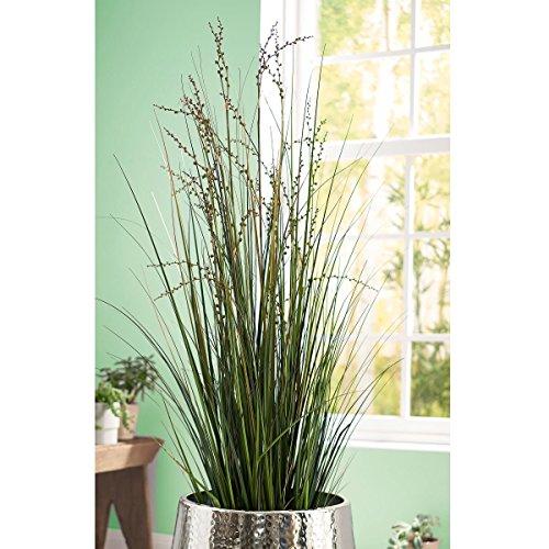 Kunstpflanze Zwiebelgras - Dekogras - Höhe ca. 150 cm
