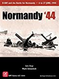Gmt: Normandy 44, D Day And The Battle F...