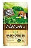 NATUREN Bio Rasendünger 20 kg