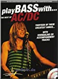 Play Bass with The Best of AC/DC - Bassgitarre Noten [Musiknoten]