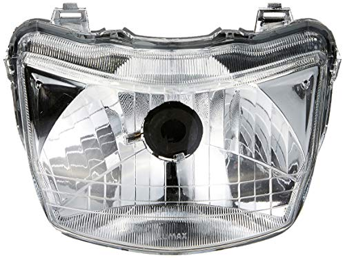 Lumax 239-HLU-AND Head Lamp Unit Honda ACTV NEW MODEL