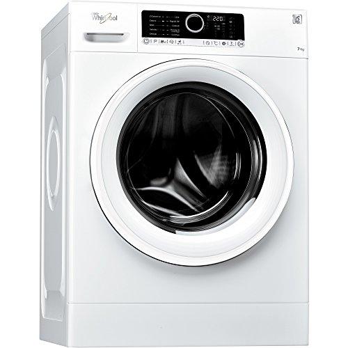 Whirlpool fscr70210autonome Belastung Bevor 7kg 1200tr/min A + + +-30% weiß...
